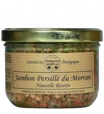 Jambon persillé 350g