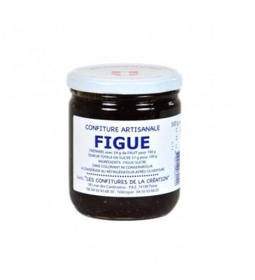 Confiture de Figue