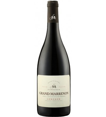 Grand Marrenon Rouge
