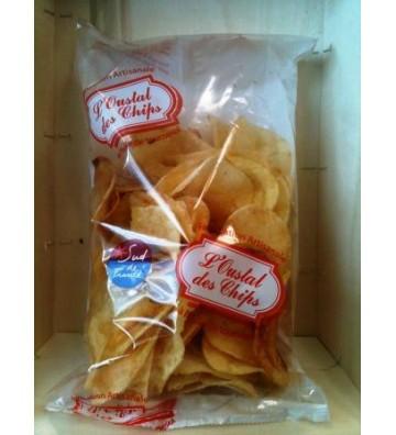 Chips 125g
