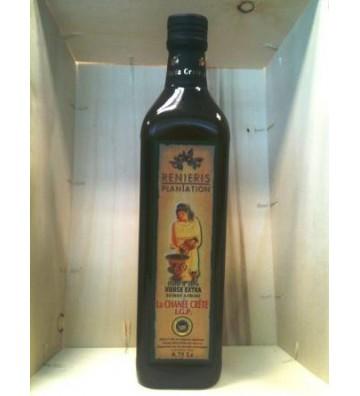 Huile d'olive La Chanée...