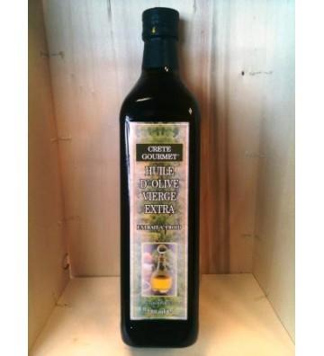 Huile d'olive Crète Gourmet...