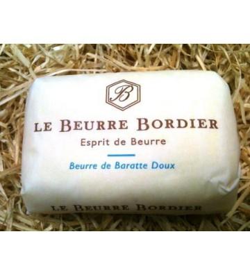 Beurre Bordier Doux