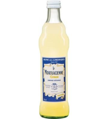 Limonade Citron 33cL