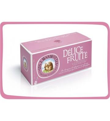 Infusion Délice Fruité
