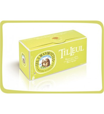 Infusion Tilleul