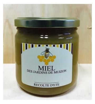 Miel des Jardins de Muizon