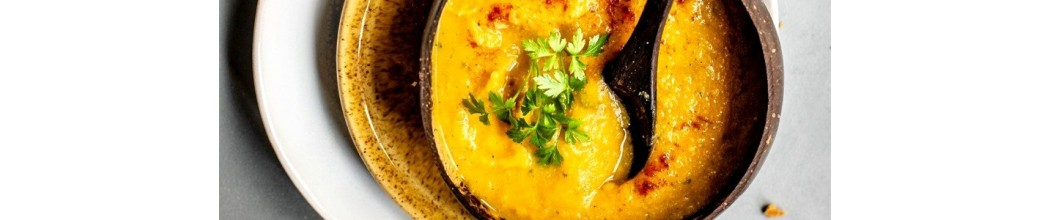Soupes et plats cuisinés à Reims