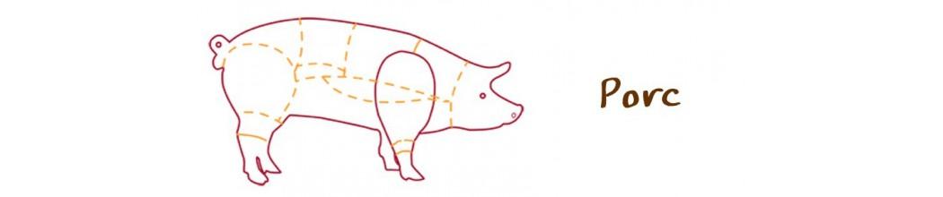 Porc régional - Boucherie à Reims
