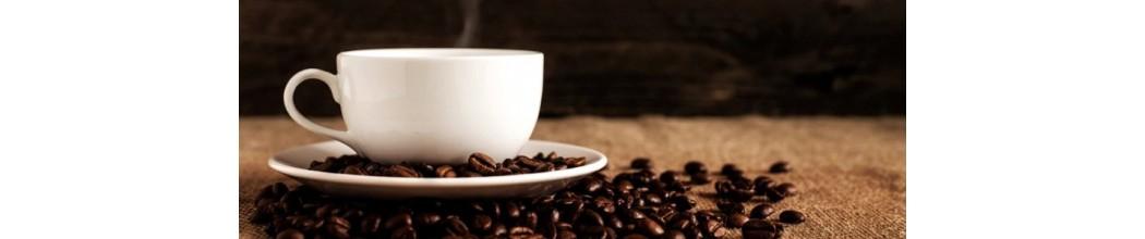 Café et boissons chaudes