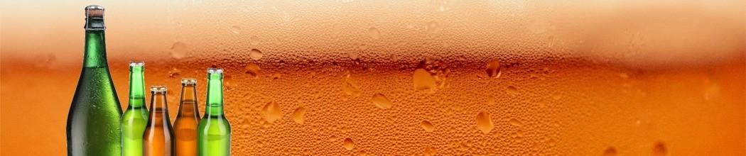 Bières, Cidres et Limonades