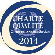 Logo Charte Qualité 2014