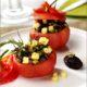 Tomate surprise Comté et Tapenade