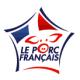 Logo du porc français