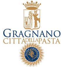 Logo Gragnano Città della Pasta