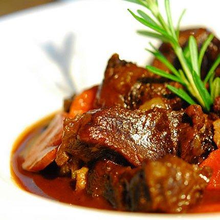 viande pour bourguignon