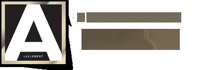 Logo Arnaud Lallement