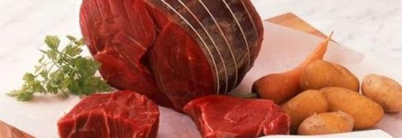 Viande à braiser