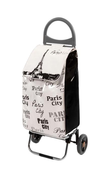 Chariot à commissions Paris