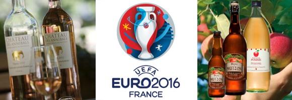Boisson Euro 2016
