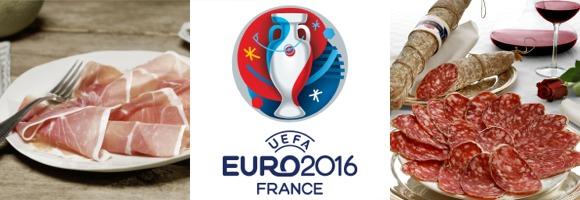 Charcuterie Euro 2016