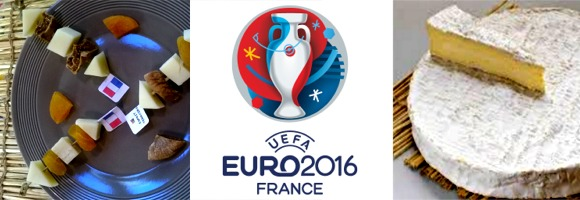 Fromages Euro 2016
