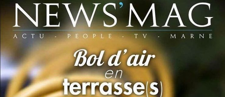 Bandeau News'Mag N°52