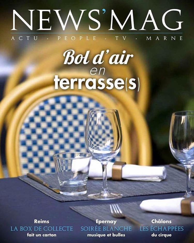 News'Mag N°52 du 24 juin 2017