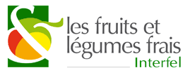 Logo Fruits et Légumes frais