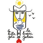 Affiche Beaujolais Nouveau 2017