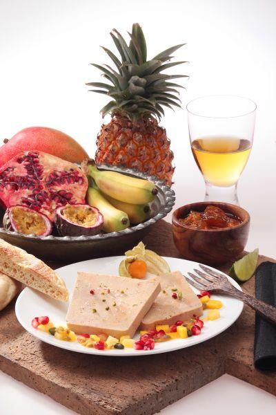 pains vins et accompagnements avec le foie gras esprit terroirs. Black Bedroom Furniture Sets. Home Design Ideas