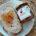 Tartine et Gelée de pomme de la Cueillette de Muizon Médaille de Bronze au CGA 2017