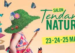 Affiche Salon Tendance Nature 2018