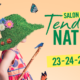Affiche Salon Tendance Nature 2018