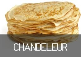 Bandeau Chandeleur