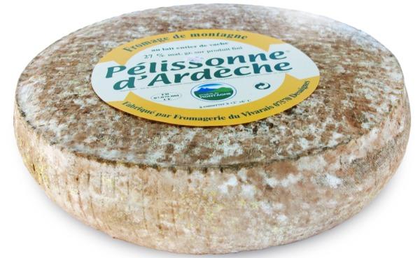 Pélissonne d'Ardèche