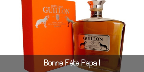 L'esprit du Malt Distillerie Guillon