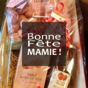 Fête des grans-mères : Bonne Fête Mamie !