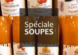 Spéciale Soupe