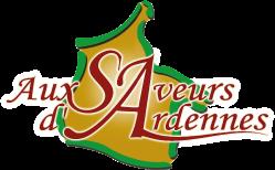 logo Aux Saveurs d'Ardennes