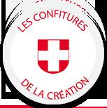 Logo Les Confitures de la création