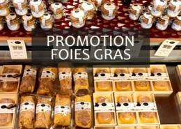 Promotion Foie Gras de la maison Valette