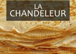 Bandeau La Chandeleur