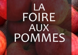 La Foire aux Pommes