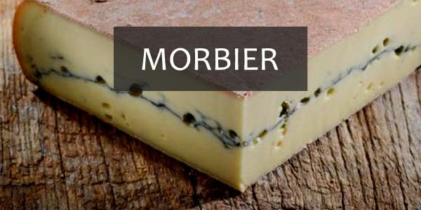 Fromage Morbier AOP