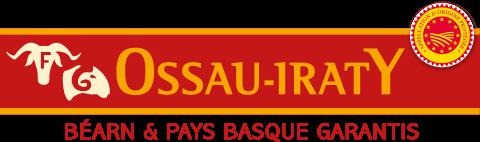 Logo fromage Ossau-Iraty