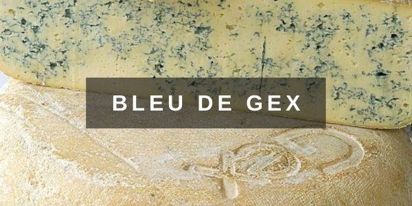 Bleu de Gex AOP