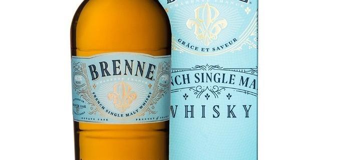 Brenne, whisky français single malt
