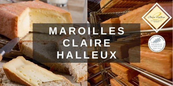 Maroilles Claire Halleux
