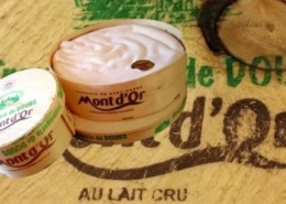 Mont d'Or Fromagerie du Douds